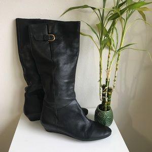 Nordstrom- Steve Madden Boots